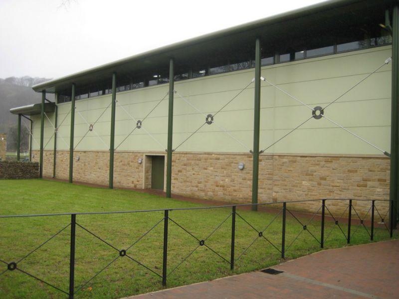 Giggleswick School Image 2