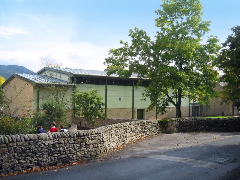 Giggleswick School Image 4