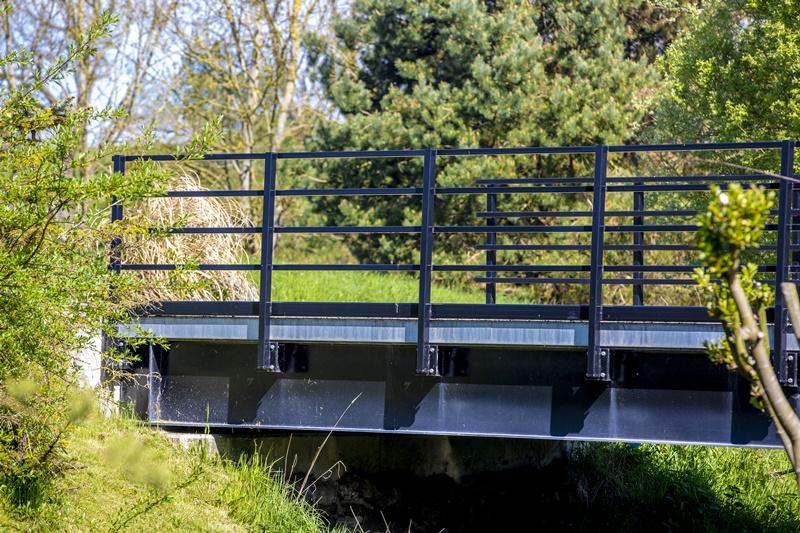 Horton bridge 4