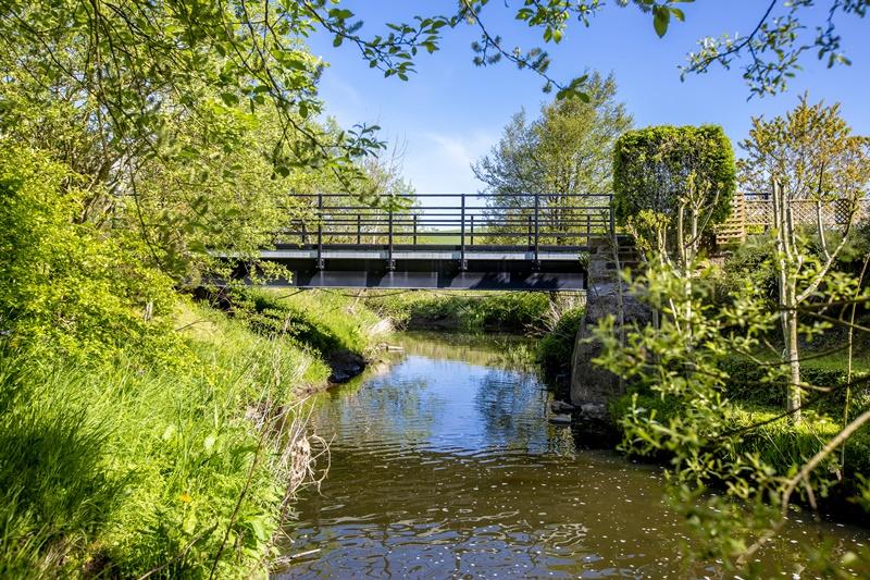 Horton bridge 5