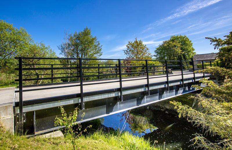 Horton bridge 6